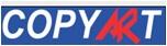 Logo de copyart