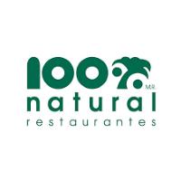 Logo 100% natural