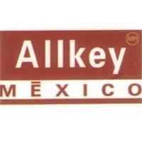 Logo Allkey Mexico