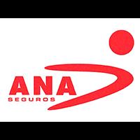 Logo de ANA seguros