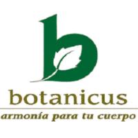 Logo de botanicus