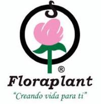 Logo de floraplant
