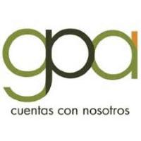 Logo GPA consultoria