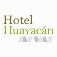 Logo hotel Huayacan