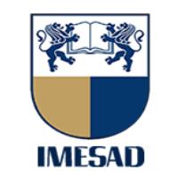 Logo instituto mexicano de educacion superior y alta direccion