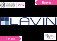 Logo de Industrias lavin